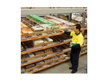 Complete Range of Versatile Colby Racks and Shelving from Storage Ideas and Colby Storage Solutions Central
