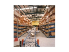 Conveyor Systems and Order Picking Applications Designed to Streamline Order Picking Processes
