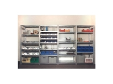 Maximise Storage and Space with Warehouse Storage Systems and Equipment