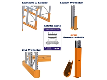 Pallet Racking:  After Sales Service, Safety & Maintenance by Storage Ideas