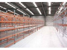 Storage Ideas offers Colby MiniLoad long span shelving systems for light to heavy duty storage