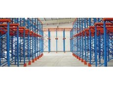 Drive-in racking systems from Stormor Shelving Australia