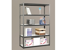 Stormor Shelving Unit