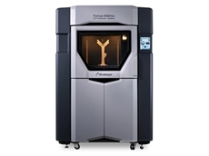 Fortus® 3D Production Printers from Stratasys