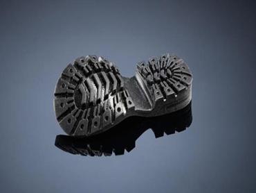 Rubber Shoe Sole