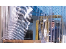 See thru strip doors from StripDoors.com.au for effective protection from dust and drafts