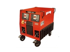 Nelweld® Drawn Arc Stud Welding Machines from Studco