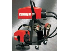 Abrasives and Metal Finishing Solutions from Suhner Australia