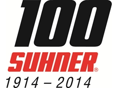 Celebrate 100 Years With Suhner - 175 Prizes to Be Won