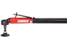 Four new Suhner compact pneumatic grinders