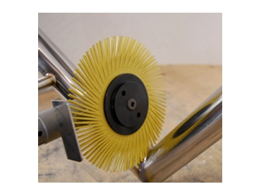 Finishing and polishing tools from Suhner