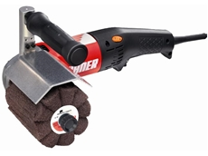 New UPK 5-R Power Angle Polishers from Suhner