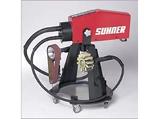 Rotomax 3.5 grinding machines available from Suhner (Australia)