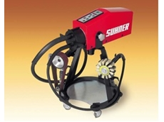 Safety with flexible drive polishing equipment from Suhner