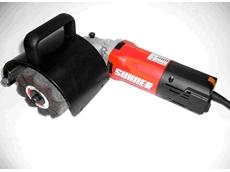 Suhner UPK Satimax polishing kit