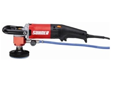 Suhner UXK 4-R Power Angle Grinders Designed for Stoneworking