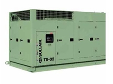Case study: Sullair's upgrade of the Myuna coal mine's air compressors
