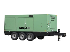 Sullair 900XHH/1150XH Combo compressor