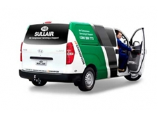 Genuine Parts, Warranty and Services from Sullair Australia