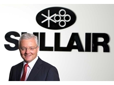 New Managing Director appointed at Sullair Australia