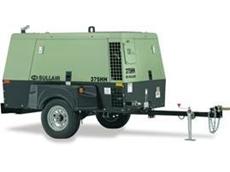 Portable air compressors from Sullair Australia