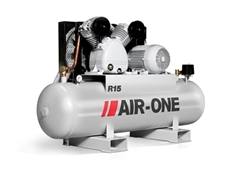 Reciprocating Air Compressor  - Air-One R15