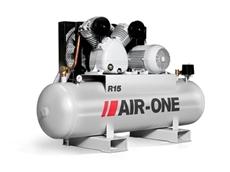 Reciprocating Air Compressor  - Air-One R4
