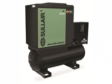 Rotary Screw Compressor  - Champion  CS 15