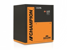 Rotary Screw Compressor - Champion CSD 75