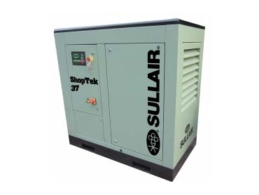 18-37 kW Rotary screw compressors