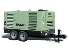 Sullair Australia Showcases at AIMEX 2011