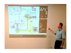 Sullair Australia conduct hands-on air compressor training courses