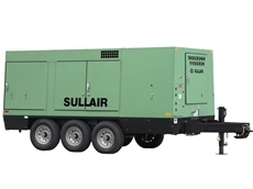 Sullair Australia implements distribution changes