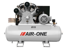 Sullair Australia releases its new Air-One range of electrical reciprocating compressors.