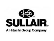 Sullair is now A Hitachi Group Company
