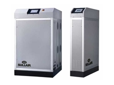 Sullair nitrogen gas generators