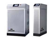 Sullair nitrogen gas generators