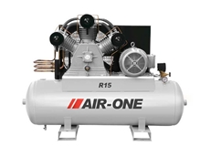 Sullair Australia's new AirOne Series represents a cost-efficient compressed air solution for the hire and rental industry