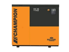 Sullair Australia will be supplying 38 VOC45 and 12 VOC90/VOC110 compressors for instrument air and nitrogen gas generation