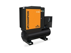 Super Spring Savings offer on CS11 and CS15 rotary screw compressors
