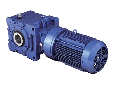 Cyclo Bbb4 From Sumitomo Drive Technologies Ideal For All Geared Motor Applications