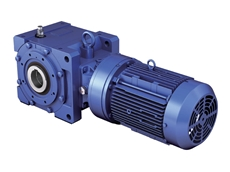 Cyclo® BBB4 from Sumitomo Drive Technologies Ideal for All Geared Motor Applications
