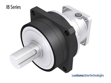 Helical Shaft Mounted Speed Reducer from Sumitomo Drive Technologies
