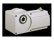 Hyponic right angle gear motors from Sumitomo