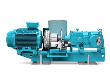 Hansen P4 Gearbox Drive from Sumitomo Drive Technologies