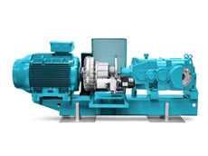 The Hansen P4 Gearbox from Sumitomo for a Durable Power Transmission System