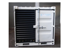 Summit Matsu chillers are used by some of Australia's biggest companies