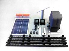500SK SOLAR Kit