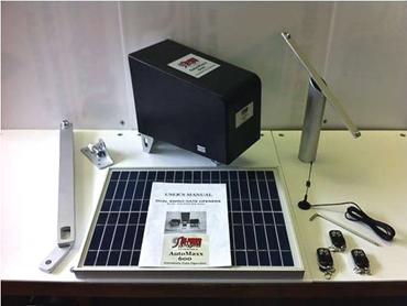 AutoMaxx 600SKS Single Gate Kit