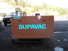 Mining Slurry Pump SV300